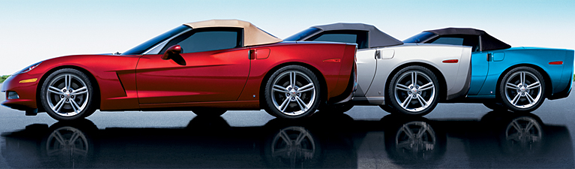 Corvette Parts Source - For all your corvette needs